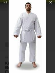 Usado, Kimono de karate! Shiroi comprar usado  Amargosa