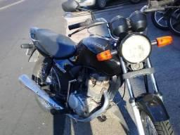 Moto cg 125 titan ks - 2008