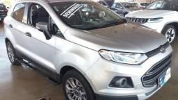Ford Ecosport ECOSPORT 1.6 FREESTYLE 16V FLEX 4P MANUAL 4P