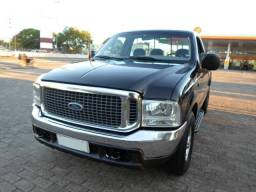 F250 XLT 4.2 CS turbo diesel 2005 - 2005