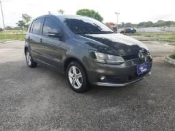 Volkswagen Fox 1.0 2015 com apenas r$ 5.000,00 de entrada!! Falar com Igor - 2015