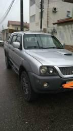 Vendo Mitsubishi L200 Outdoor 2008 - 2008