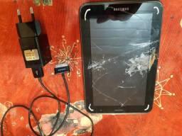 Tablet Samsung Galaxy Gt P3110 - Cinza