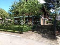 Apartamento para alugar com 1 dormitórios em Planalto, Gramado cod:234329