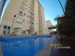 Apartamento para Venda em Cajamar, Portais (Polvilho), 1 dormitório, 1 banheiro, 1 vaga