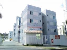 Apartamento com 3 dormitórios à venda, 71 m² por r$ 195.000 - bom jesus - são josé dos pin