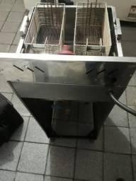 Fritadeira industrial