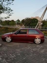 1996 Volkswagen Gol - 1996