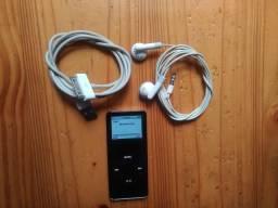 Vendo Ipod Nano 4 Gb