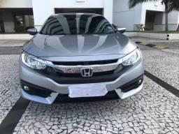 Honda Civic ExL 2.0 2017! - 2017
