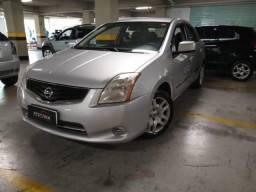 NISSAN SENTRA 2011/2012 2.0 16V FLEX 4P AUTOMÁTICO - 2012