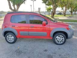 Fiat Uno Way 1.4 2013 em oferta com r$ 3.000 de entrada!! Falar com Igor - 2013