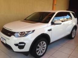 Discovery Sport SE 2016 7 lugares - 2016