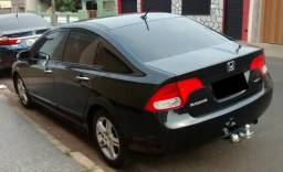 Honda New Civic EXS - 2007