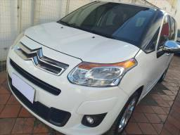 CITROËN C3 PICASSO 1.6 FLEX EXCLUSIVE BVA - 2013
