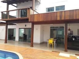 Casa com 4 dormitórios à venda, 395 m² por R$ 1.400.000,00 - Jardim Karaíba - Uberlândia/M