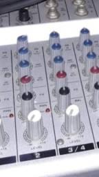 Vendas Compressores/Interface/Pedaleira/ Microfones