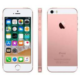 Troco Iphone SE 32gb e LG k10 16gb
