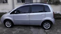 Fiat Ideia - 2009