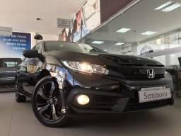 Honda Civic Sport 2.0 CVT - 2017