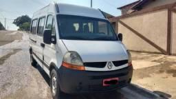 Van Renault Master - 2011