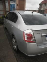 Sentra 2010/2011 impecavel - 2011