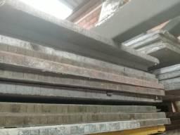 Vende se placas de piso para mezanino