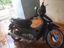 Moto biz 125 es - 2008