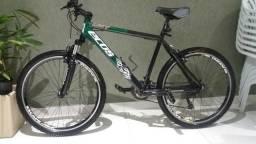 Bicicleta ecos aro 26 quadro 17