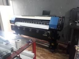 Vendo Impressora Digital