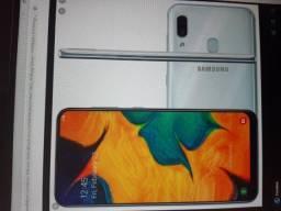 Celular galaxy Samsung A30