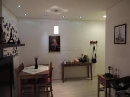 Apartamento à venda com 2 dormitórios em Urbanova, Sao jose dos campos cod:V4471