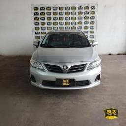 TOYOTA COROLLA 2011/2012 1.8 GLI 16V FLEX 4P AUTOMÁTICO - 2012