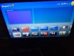 Tv Philips 32 smart rede só 540