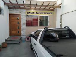 (R$250.000) Casa Seminova c/ 03 Quartos/Suíte no início do Bairro Vale Verde