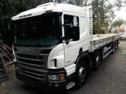 Scania p-310 - 2017