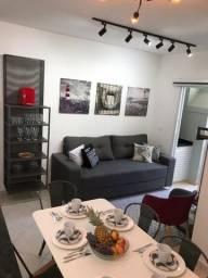 Apartamento Moderno em Ubatuba - Itaguá