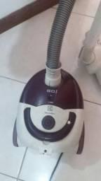 Aspirador portátil eletrolux