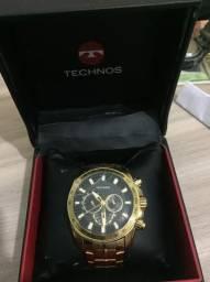 d7cd3bed1c5 Relógio technos
