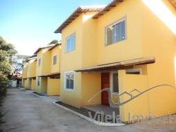 Casa à venda com 3 dormitórios em Bela vista, Miguel pereira cod:681