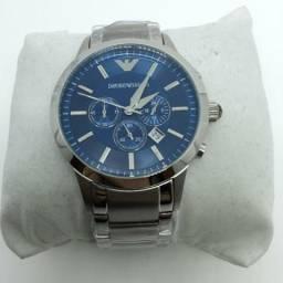 f84b16e8c36 Vendo meu relógio AMANI Ar2448