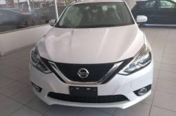 Nissan Sentra 2.0 SV cvt 2019/2020