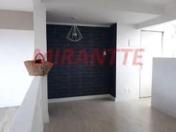 Apartamento à venda com 2 dormitórios em Casa verde, São paulo cod:334056