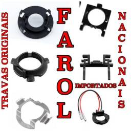 Trava para faróis nacionais e importados, consulte-nos!!!