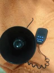 Sirene automotiva.- aceito celular comprar usado  Itajaí
