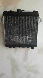 Radiador do chevette 1.0 1.4 1.6 original comprar usado  Rio de Janeiro