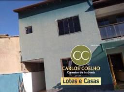P121 casa em condomínio! unamar *Tamoios Cb,RJ