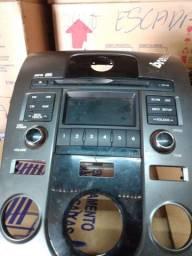 Radio original cerato 2012