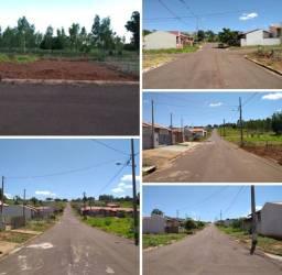 Terreno 192 metros quitado 20 mil reais Pérola no Paraná