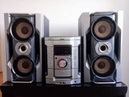Som Sony MHC-GN900